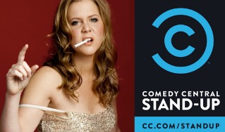 comedy central-stand up-