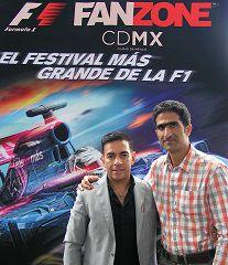 F1 México