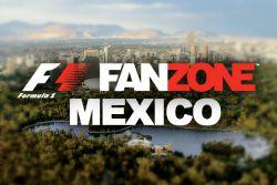 mexico F1 FanZone™-