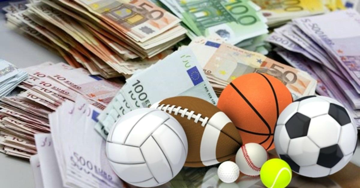 Apuestas deportivas online aumentan 32% en España
