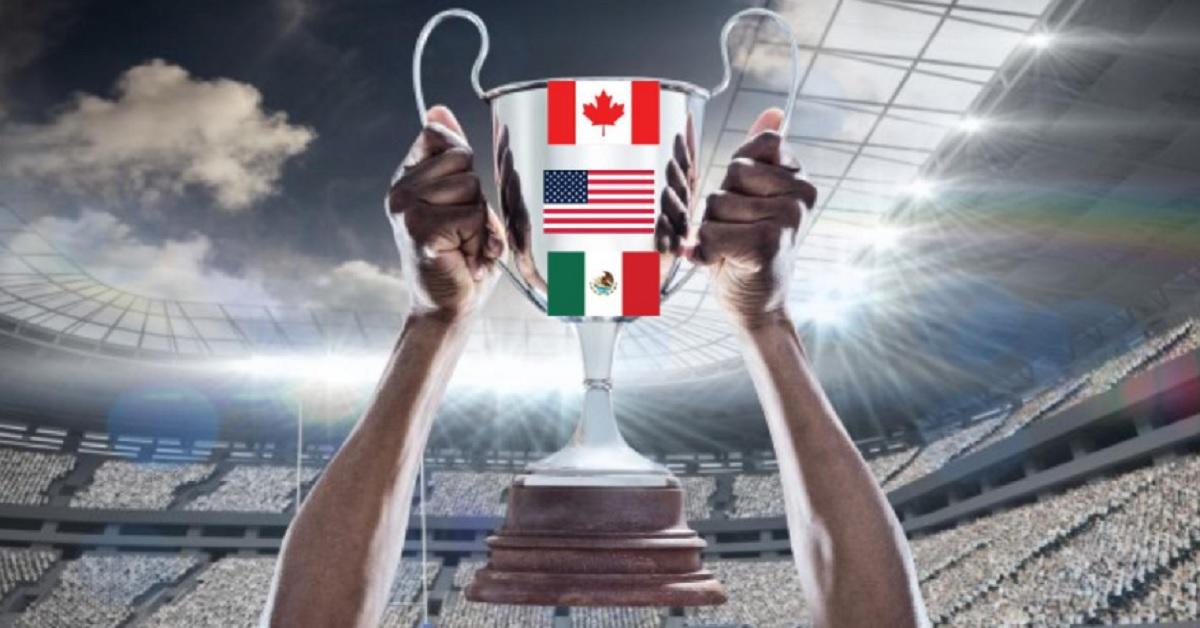 Lo que los mercadólogos piensan de que EEUU-Canadá-México realicen el Mundial 2026