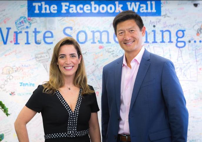 Facebook y Cisneros Interactive expanden su alianza en Latinoamérica