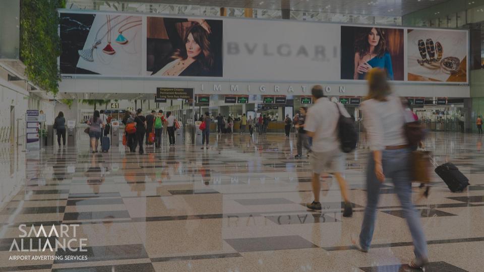 Smart Alliance, la nueva red de aeropuertos latinoamericanos, alcanza a 90 millones de pasajeros