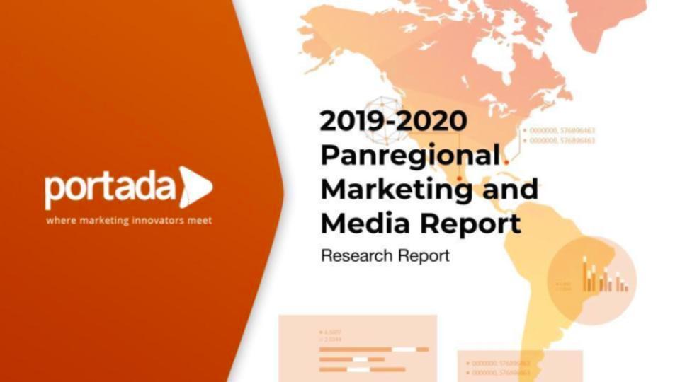 Marketing panregional, ¿dónde y cómo? Miami y Ciudad de México, los centros de actividad principales