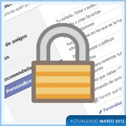 Revisa tu Privacidad en Facebook