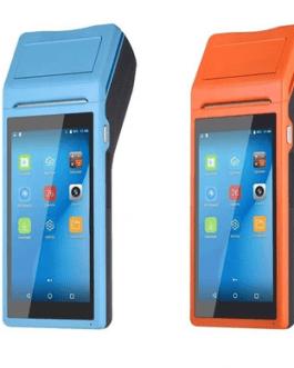 Pos Android – Compatible con APP gratuita de SII – A041