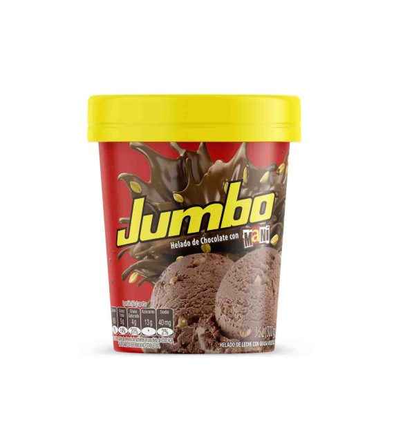 helado jumbo