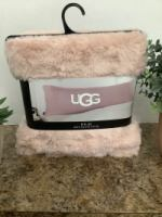 ugg australia blush pink body pillow