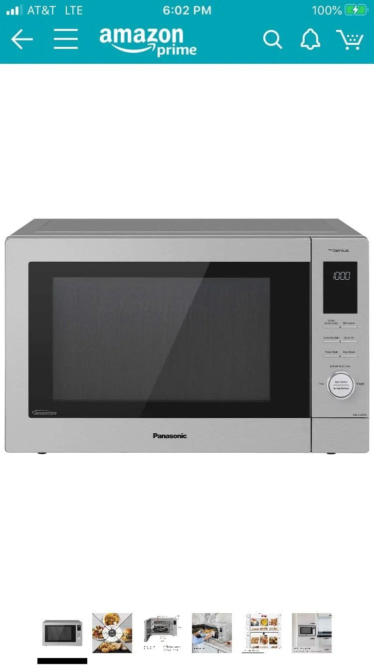 panasonic microwave brackets microwaves