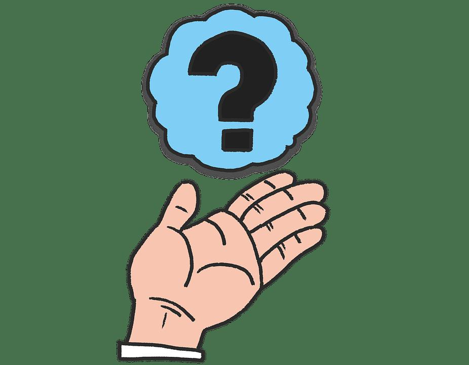 質問コメント
