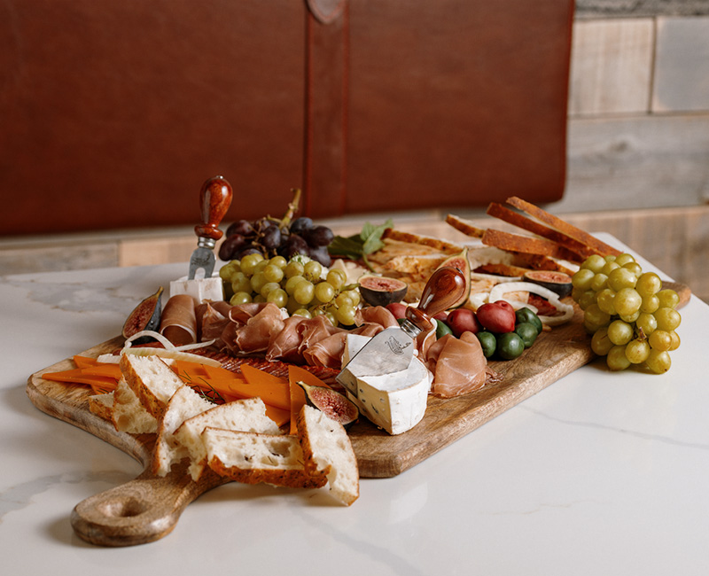 Homepage | family dinners and weddings catering