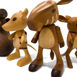 02-toys_extinct_animals josh finkle