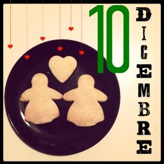 Calendario dell'Avvento: 10 Dicembre 2013 #lilAvvento