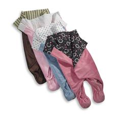 Kathy Ireland Home Little Feet Blanket