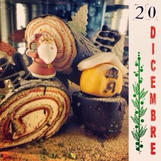 Calendario dell'Avvento: 20 Dicembre 2013 #lilAvvento