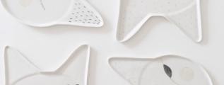 Gatti e ceramiche: Kat's Création