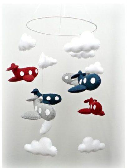 mobile planes