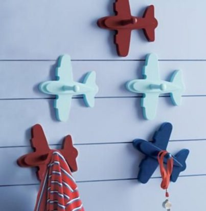 appendiabiati aeroplani