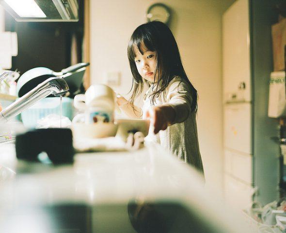 TOYOKAZU Little Mother #3 jpg