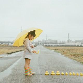 Fotografia di famiglia: Toyokazu Nagano