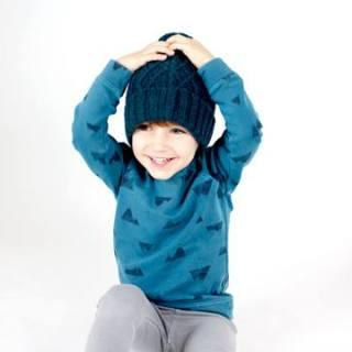 Lötiekids: moda per bambini contemporanei