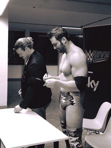 WWE Superstar Wrestling