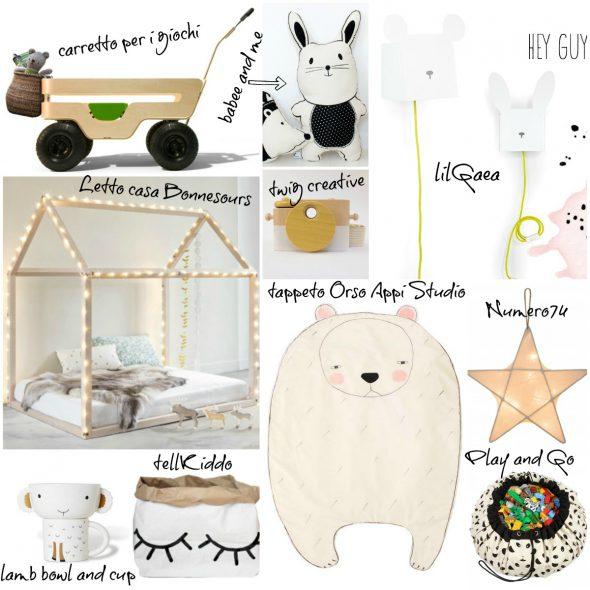 regali design bambini natale2015