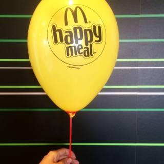Com'è fatto il pane del McDonald's #mcmamme