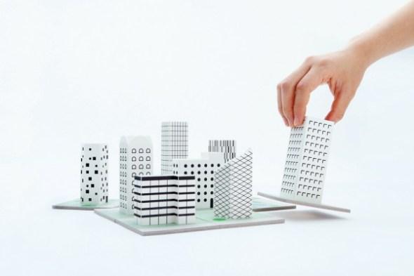 building puzzle