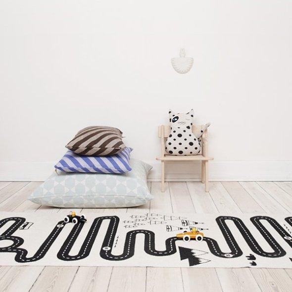 oyoy tappeto rug