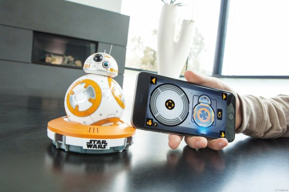 Sphero BB-8 Droide interattivo