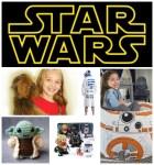 Che la forza sia con te: Star Wars per tutti