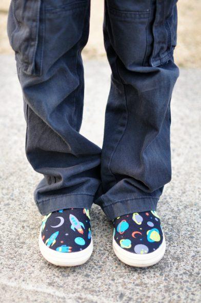 CHOOZE-Sneakers
