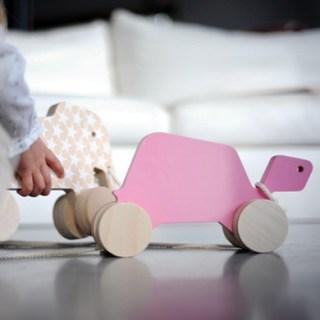 Una selezione di giocattoli dal Maison Et Objet 2017