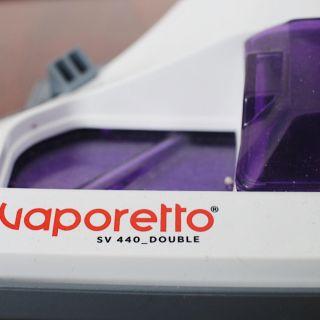 Pulizie di primavera: la scopaa vapore Vaporetto