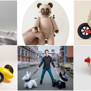 Mini Wonders. Czech contemporary design for kids.