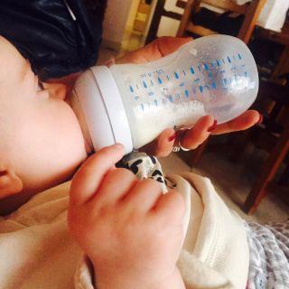 Biberon senza coliche: il nuovo Philips Avent Natural
