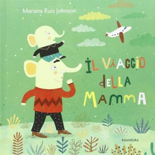 Mariana Ruiz Johnson: illustrazioni per La Mamma