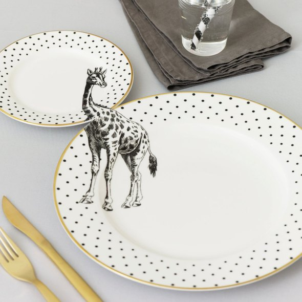 Yvonne_Ellen_animal_plates