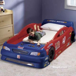 Mamma, io dormo in macchina!