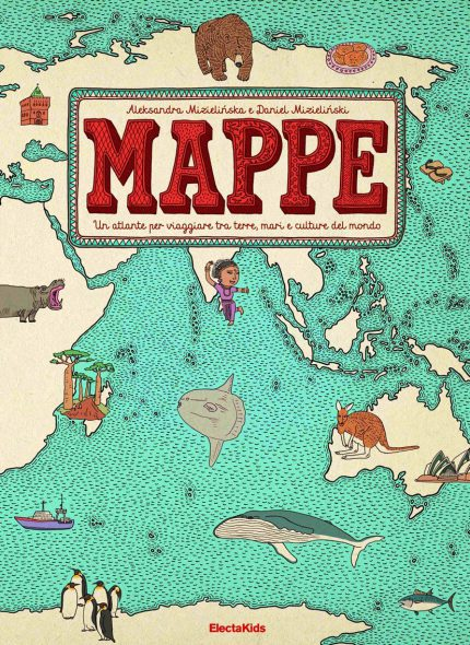 mappe libro illustrato