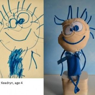 <!--:it-->Quando un disegno prende vita…<!--:-->