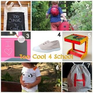 7 picks: Settembre e il rientro a scuola