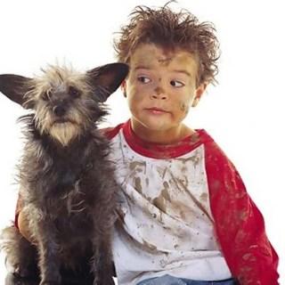 Le 5 regole per una corretta convivenza tra cane e bambino