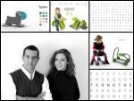I giocattoli e i concept di Internotrentatre Studiocreativo