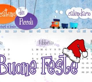 <!--:it-->Il Calendario del Mercatino dei Piccoli. Buone Feste!!!<!--:-->
