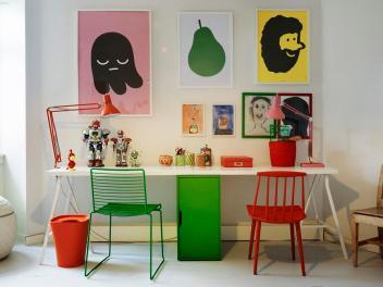Miluccia kidsroom