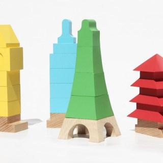 Mitoi costruzioni e architettura a misura di bambino