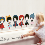 Dress-Up-Dolls by Adolie Day