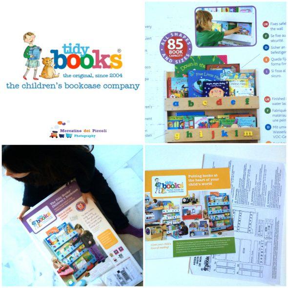TidyBooks 1